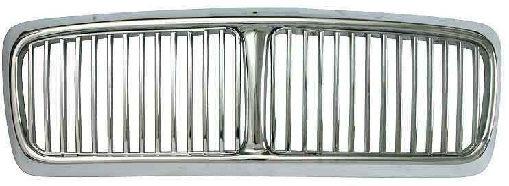 Jaguar Radiator grille