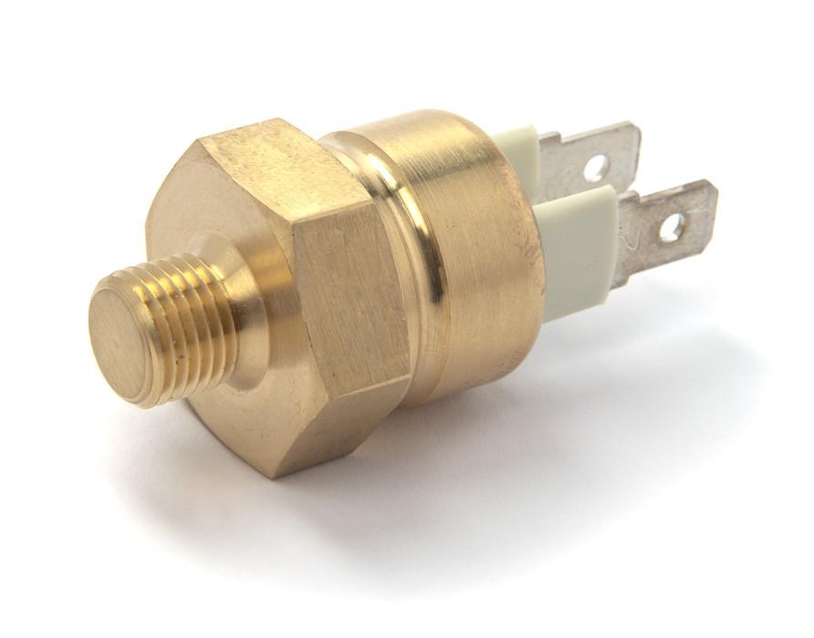 Thermal valve