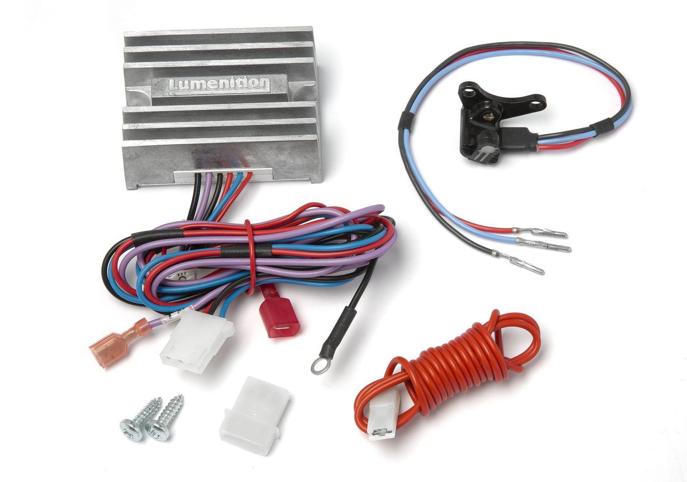 lumenition ignition module sc parts group ltd