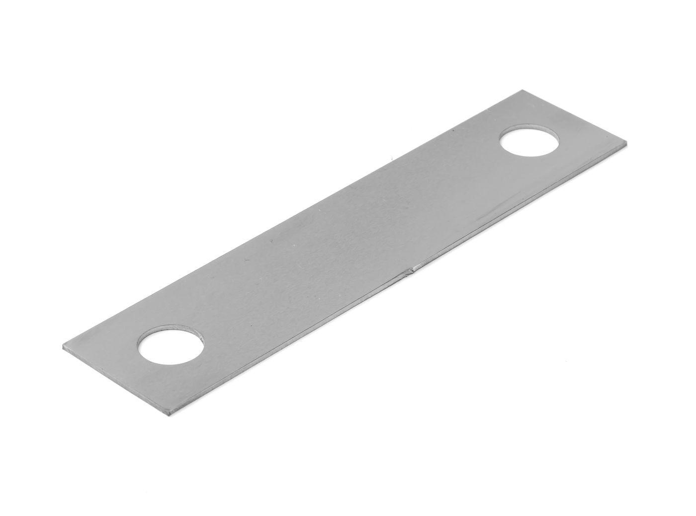 Metal strap