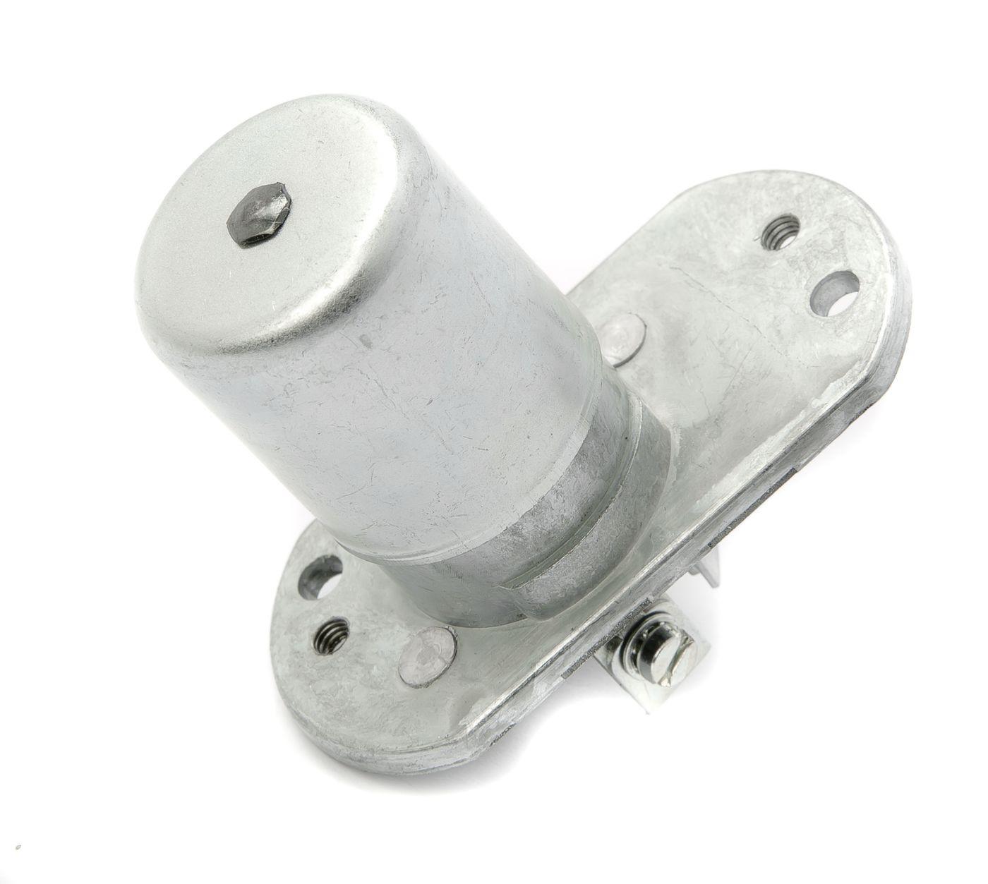 Foot dipper switch