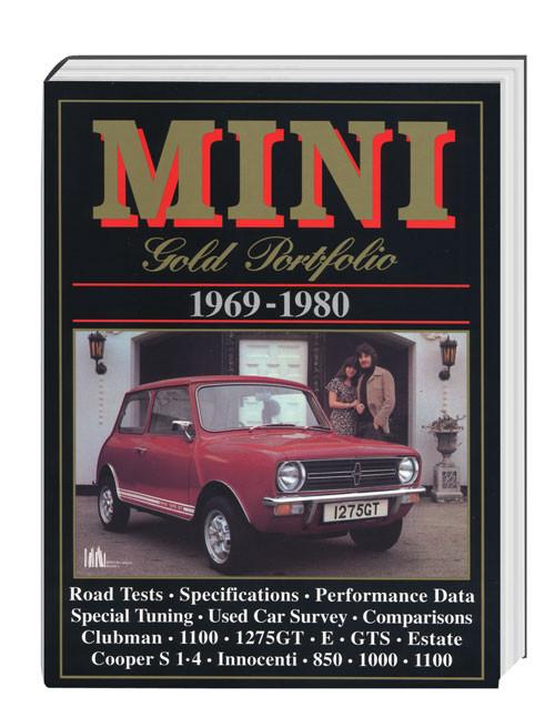 Mini 1969 - 1980