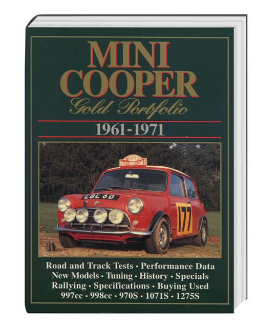 Mini Cooper 1961 - 1971