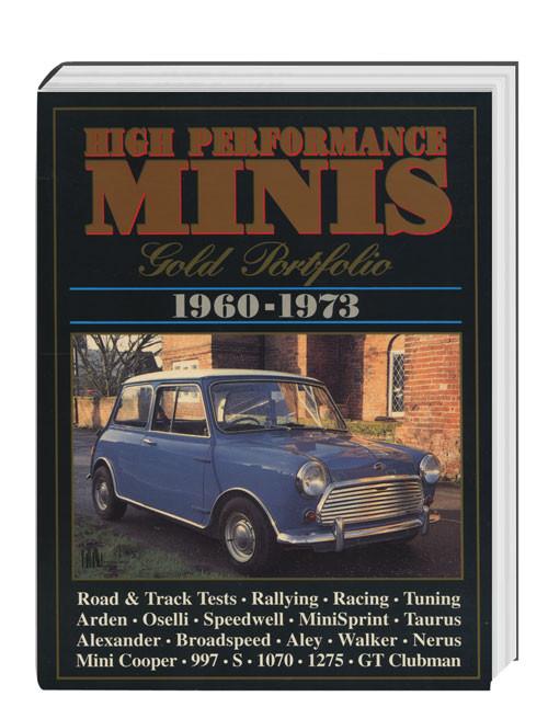 Mini High Performance 1960 - 1973