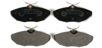Jaguar Brake pads