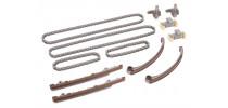 Jaguar Timing chain kit
