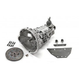 5-speed gearbox conversion kit