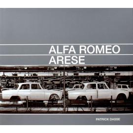 Alfa Romeo Arese