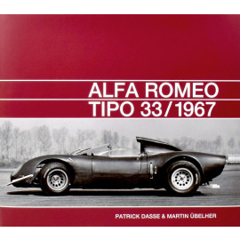 Alfa Romeo Tipo 33/1967