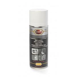 Metal protective oil