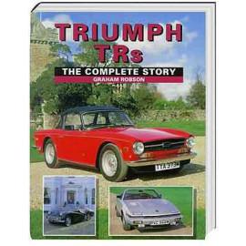 Triumph TR's