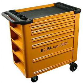 Roller tool cabinet