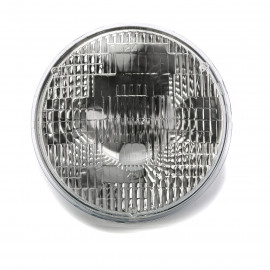 Sealed Beam headlamp