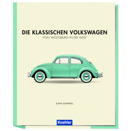Die klassischen Volkswagen