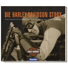 Die Harley-Davidson Story