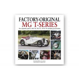 Factory-Original MG T-Series