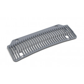 Air intake grille