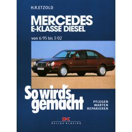 Mercedes E-Klasse W210 Diesel