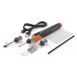 Plastic Repair-Kit