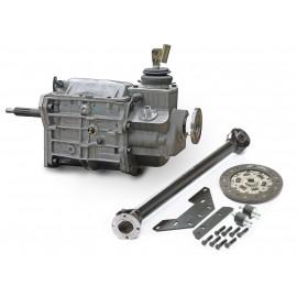 5-speed gearbox conversion kit