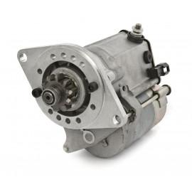 High performance starter motor
