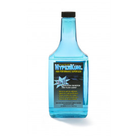 Cooling system cleaner