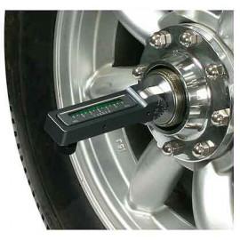 Camber gauge