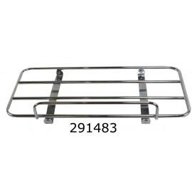 Sprite / Midget Boot rack