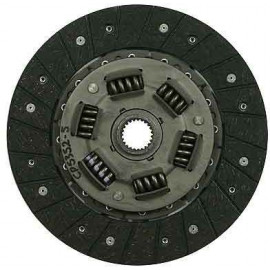 MG Clutch plate