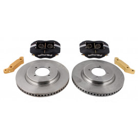 Triumph Brake conversion kit