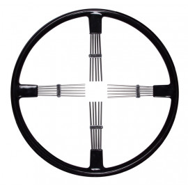 MG Steering wheel