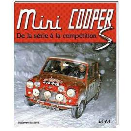 Mini Cooper et S
