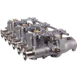 Triumph Carburettors