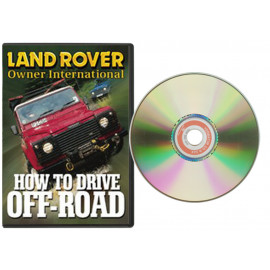How to drive off road