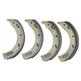 Austin Healey Brake shoes