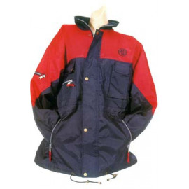 Rally jacket