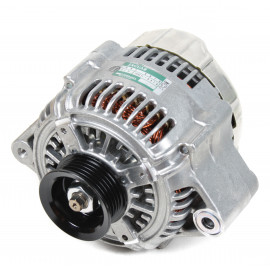 Jaguar Alternator
