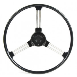 Austin Healey Steering wheel