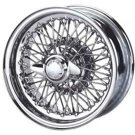 Triumph Wire wheel