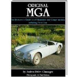 Original, MGA
