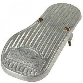 Accelerator pedal extension