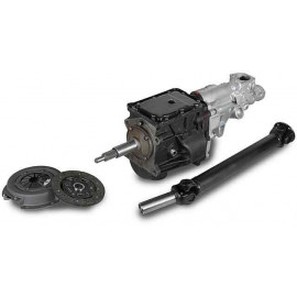 Sprite / Midget 5-speed gearbox conversion kit
