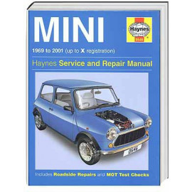 Mini Repair manual