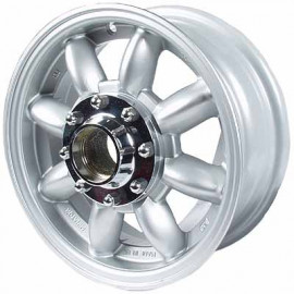 Sprite / Midget Alloy wheel