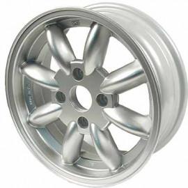 Triumph Alloy wheel