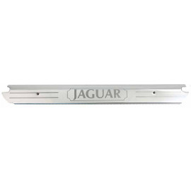 Jaguar Door sill protectors