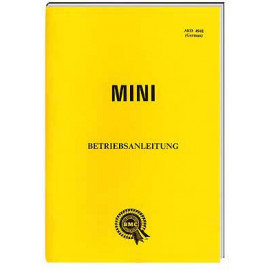 Mini Drivers handbook