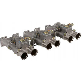 Aston Martin Carburettors