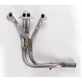 Triumph Tubular manifold