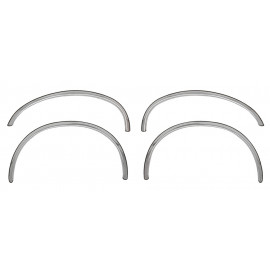 Jaguar Wheel arch set